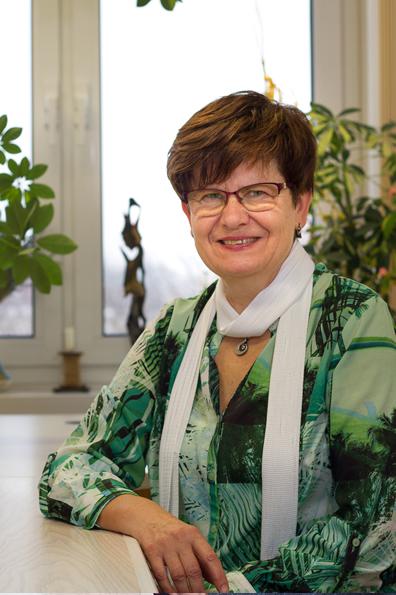 Iris Kollaske