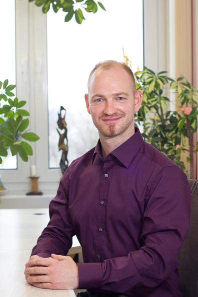David Wollenick
