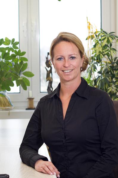 Janine Schöttle